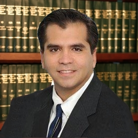 Pete Almeida - Attorney at Law (Firm Partner)