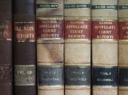 Image of Antique Law Books