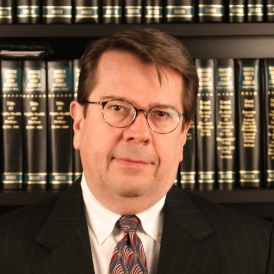 Richard Dieffenbach - Attorney at Law (Senior Associate)