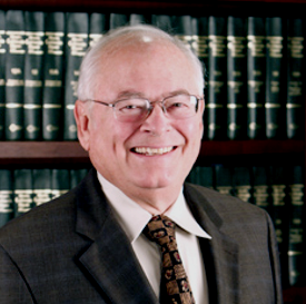 Jim Galloway - Attorney at Law (Firm Partner)