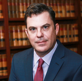Kevin Lussier - Attorney at Law (Firm Partner)
