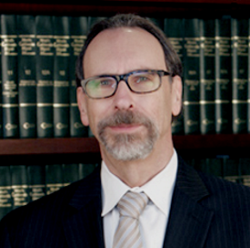 William Glazer - Attorney at Law (Firm Partner)