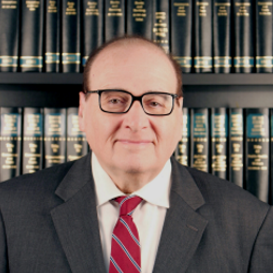 Arnold Levine - Attorney at Law (Associate)