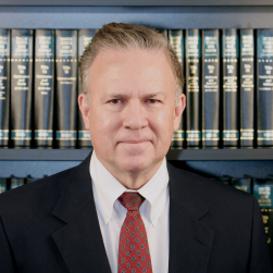 Geoffrey Bryan - Attorney at Law (Associate)