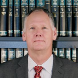 Ken Biasch - Attorney at Law (Associate)